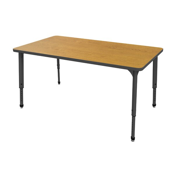 Apex Series Rectangular Activity Table by Marco Group Inc.
