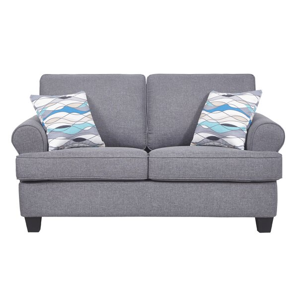 Looking for Dillingham Loveseat By Ebern Designs Spacial Price