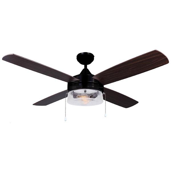 48 Hays 4 Blade LED Ceiling Fan by Latitude Run