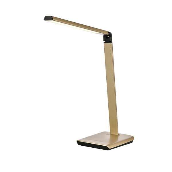 Bellino LED 31 Desk Lamp by Orren Ellis
