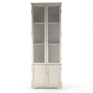 Chaline Office Accent Cabinet  by Zentique