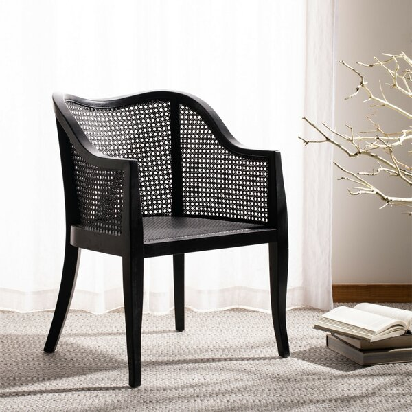 Montclare Dining Chair by Bungalow Rose