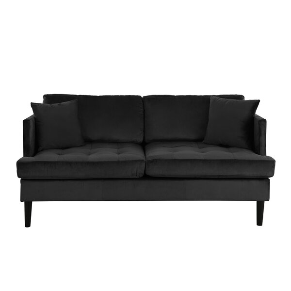 Humphries Loveseat By Mercer41 by Mercer41