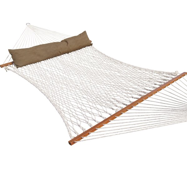 Cotton Tree Hammock by Prime Garden
