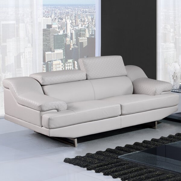 Complete Guide Nilsson Loveseat by Orren Ellis by Orren Ellis