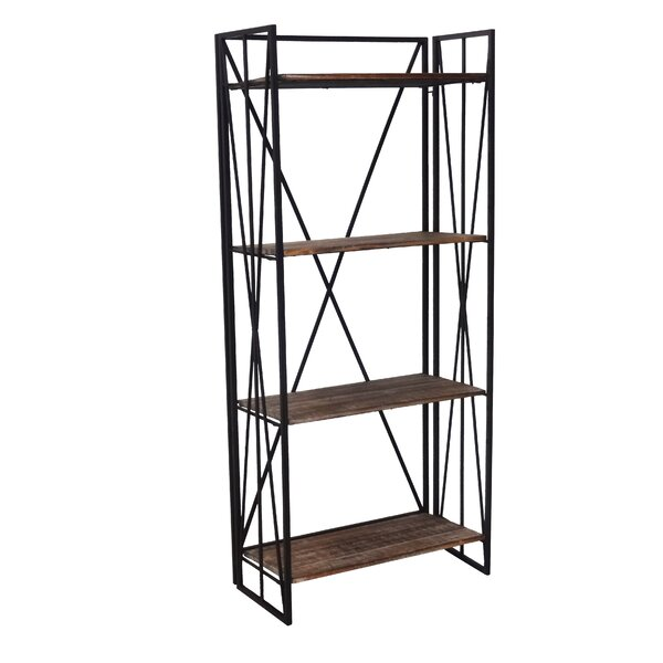 Pottsville Etagere Bookcase by Williston Forge
