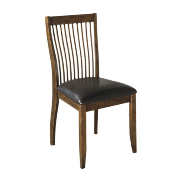 Bentley Upholstered Dining Chair (Set of 2) by Loon Peak
