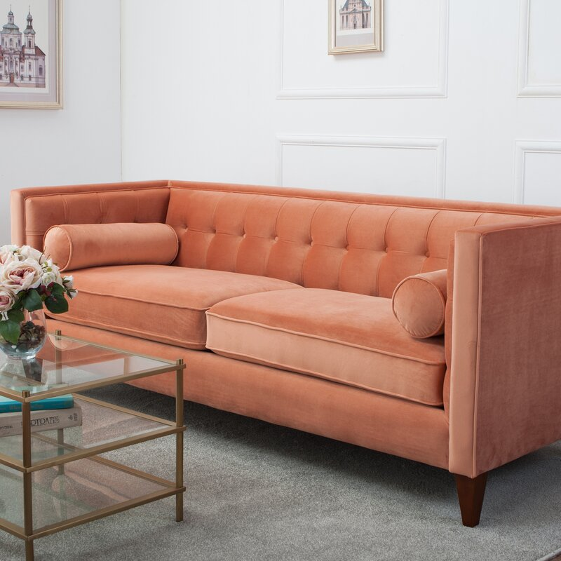 Harcourt Chesterfield Sofa