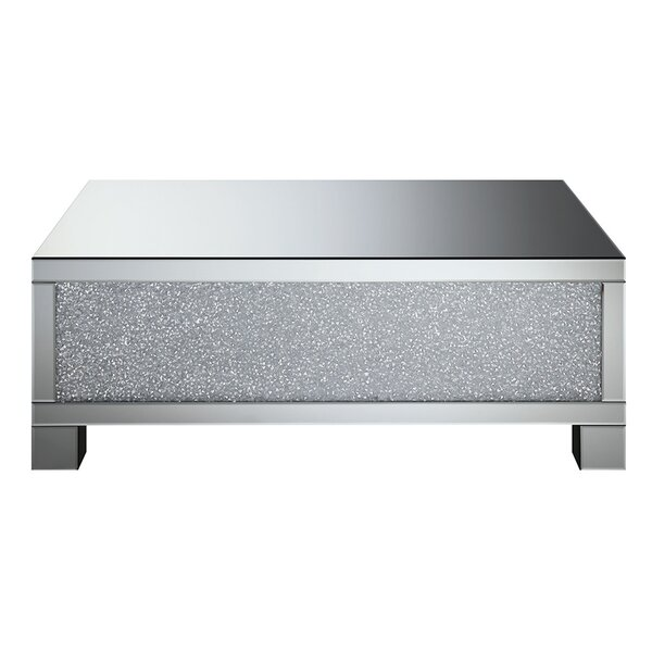 Linco Coffee Table With Storage By Rosdorf Park