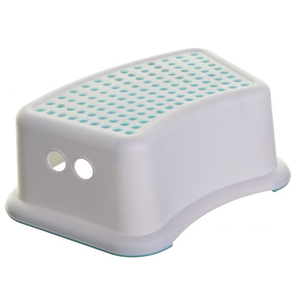 Dots Step Stool by Dreambaby