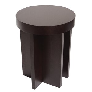 Santiago End Table by Allan Copley Designs