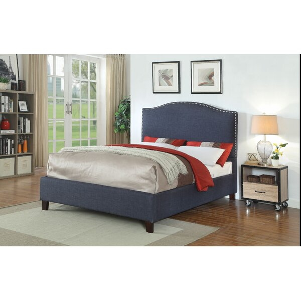 Sutcliffe Queen Panel Configurable Bedroom Set by Winston Porter