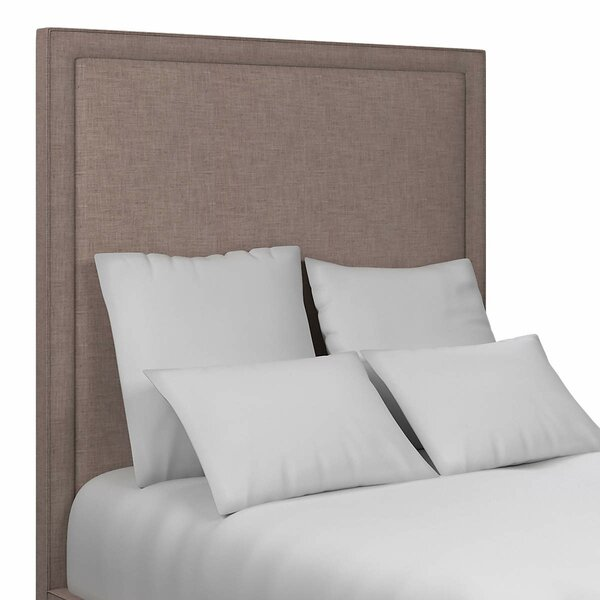Stonington Upholstered Panel Headboard by Annie Selke Home
