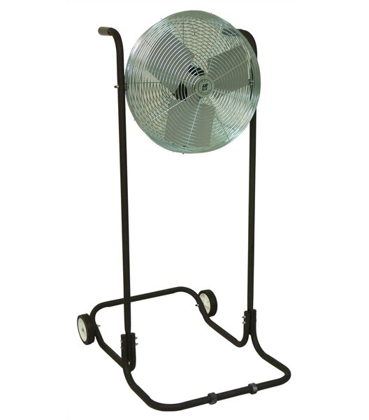 Floor Fan by TPI
