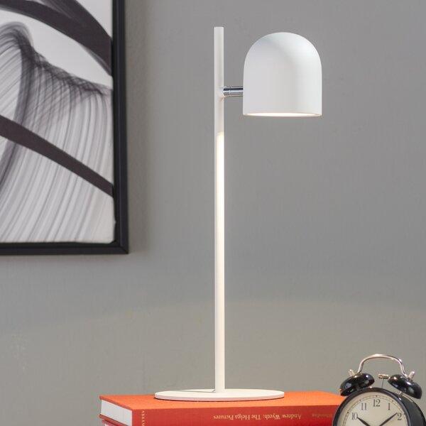 Colina 17.88 Desk Lamp by Wade Logan