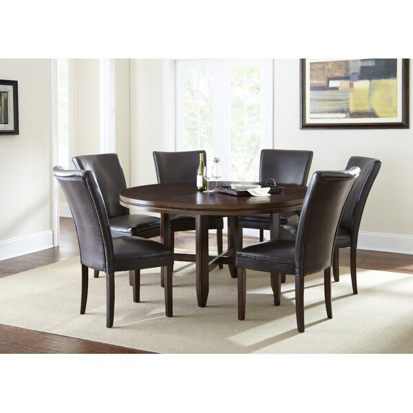 Fenley 7 Piece Dining Set by Winston Porter