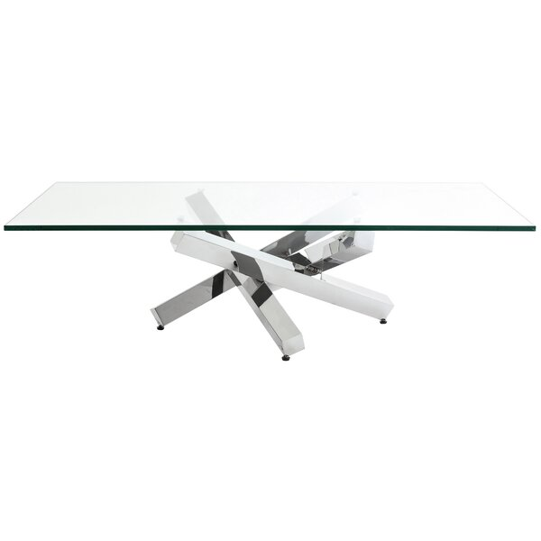 Henri Coffee Table by Nuevo