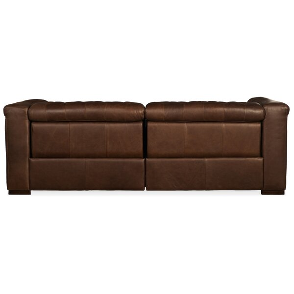 Review Savion Genuine Leather Modular 88
