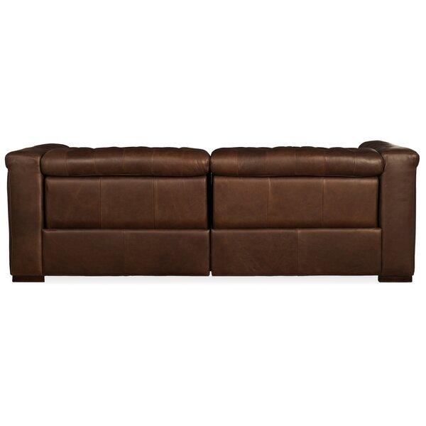 Hooker Furniture Leather Furniture Sale