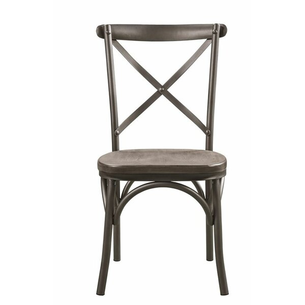 Kopf Side chair (Set of 2) by Gracie Oaks Gracie Oaks