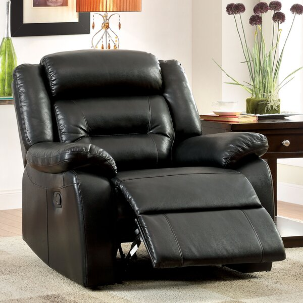 Brecken Recliner by Hokku Designs