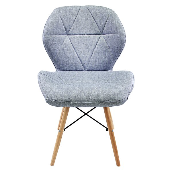 Callihan Side Chair (Set of 4) by Wrought Studio