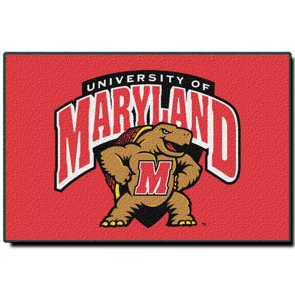 Collegiate Maryland Mat by Northwest Co.