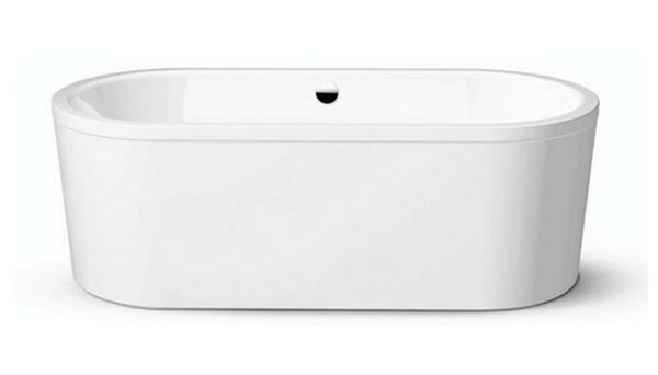 Centro Duo 71 x 32 Soaking Bathtub by Kaldewei
