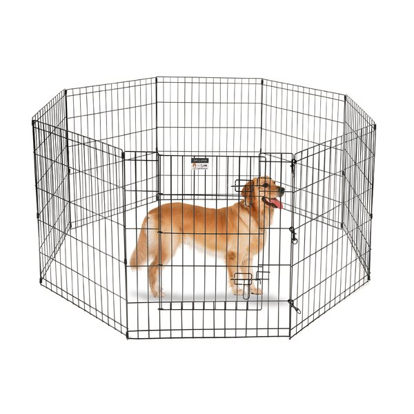 Henton Dog Pen by Tucker Murphy Pet