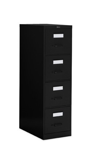4-Drawer  Letter File by Global Total Office