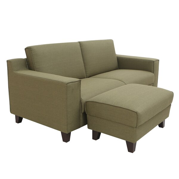 Stay On Trend This Gammill Sofa by Latitude Run by Latitude Run