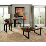 Brodie 3 Piece Coffee Table Set by Foundry Select