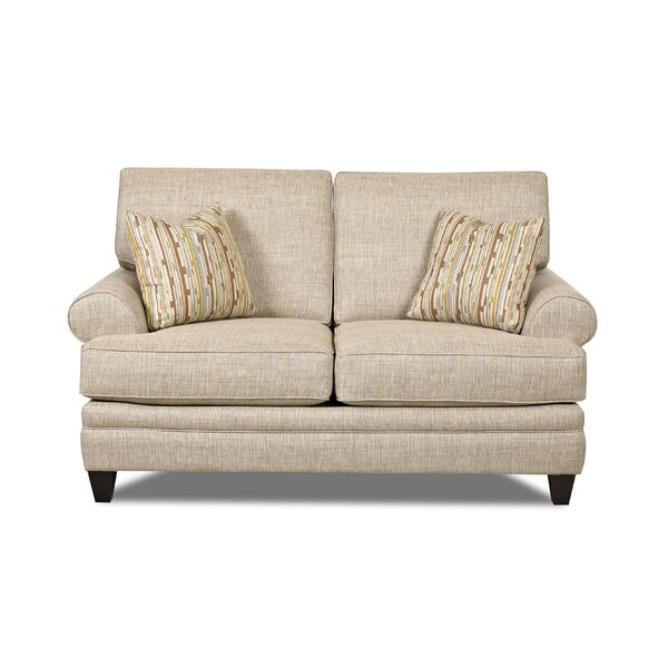 Distefano Loveseat by Darby Home Co
