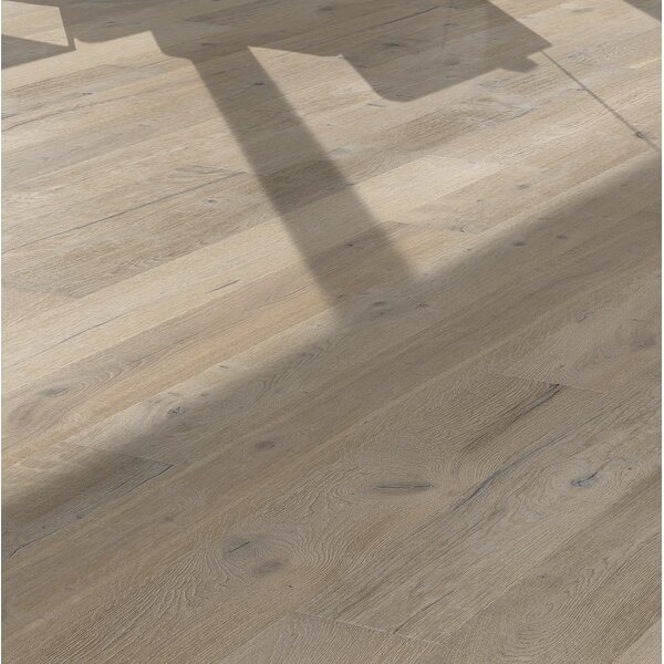 Craftsman Founders 7-3/8 Engineered Oak Hardwood Flooring in Gustaf by Kahrs
