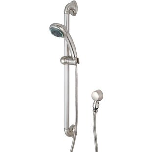 Top Reviews Handheld Shower Head ByOlympia Faucets