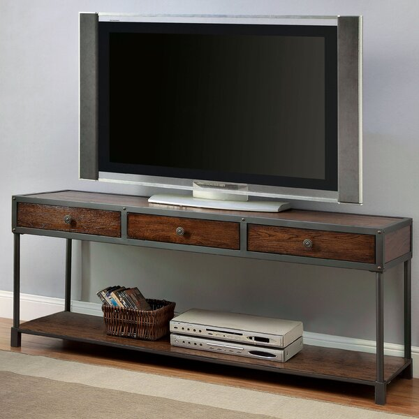 Harold TV Stand for TVs up to 60