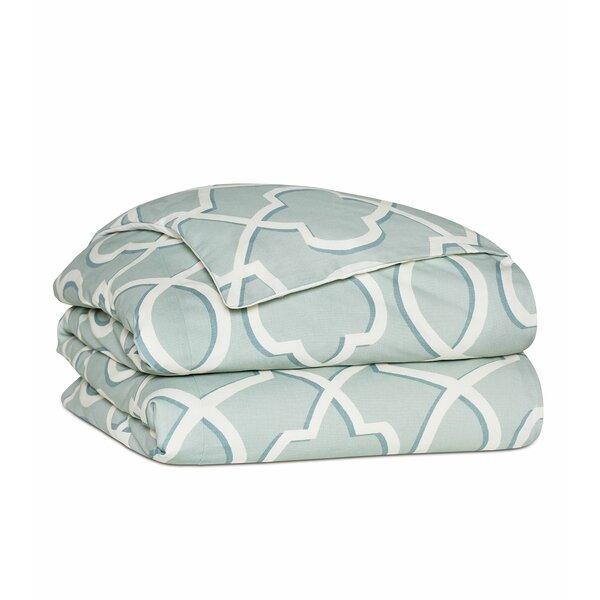 Middleton Hand Tacked Single Reversible Comforter