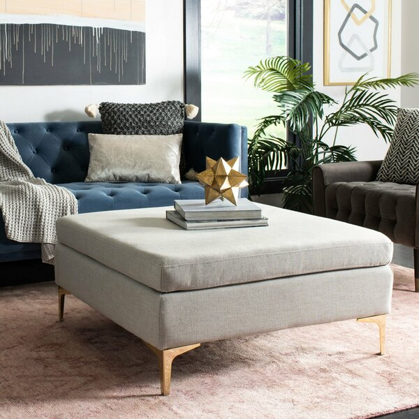 Skye Coffee Table By Everly Quinn