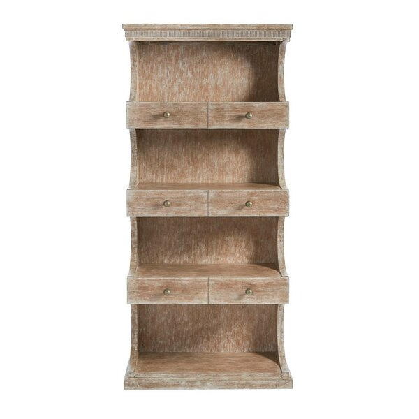 Juniper Dell Standard Bookcase by Stanley Furniture
