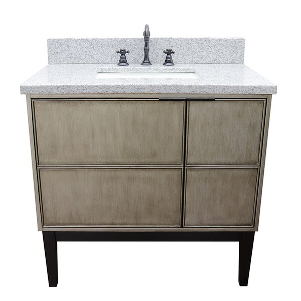 Willbanks 37 Single Vanity by Bloomsbury Market