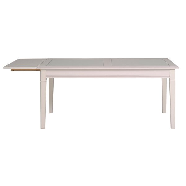 Elise Extendable Dining Table by Parisot