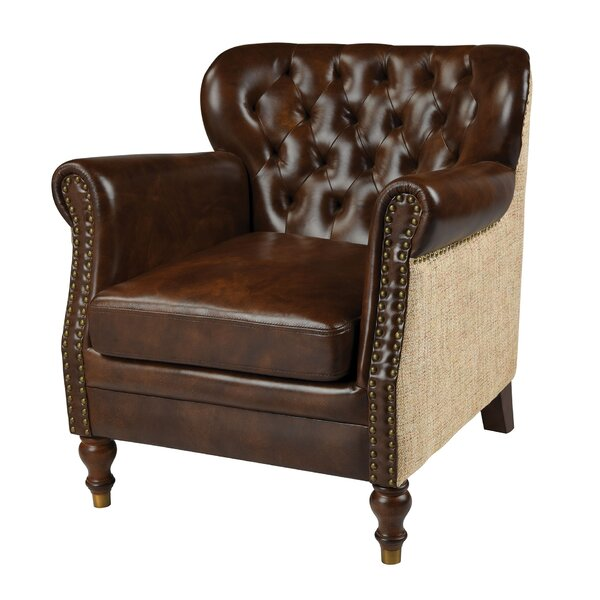 Fausto Armchair by Darby Home Co