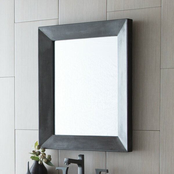 Portola Bathroom Mirror by Native Trails, Inc.