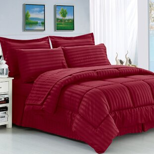 Red Yellow Gold Comforters Sets Youll Love Wayfair