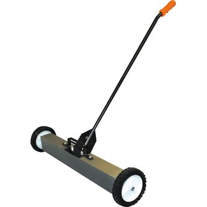 Rolling Magnetic Sweepers