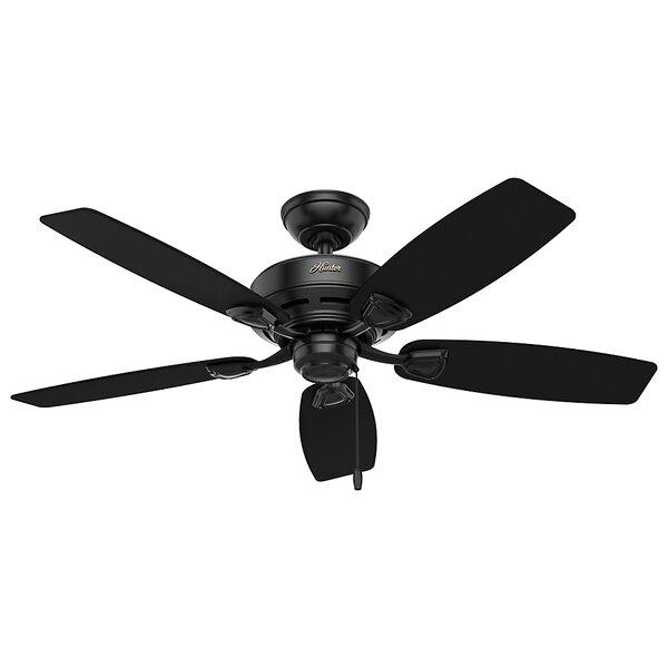 48 Sea Wind 5 Blade Outdoor Ceiling Fan by Hunter Fan