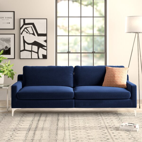 Rumley Sofa by Comm Office
