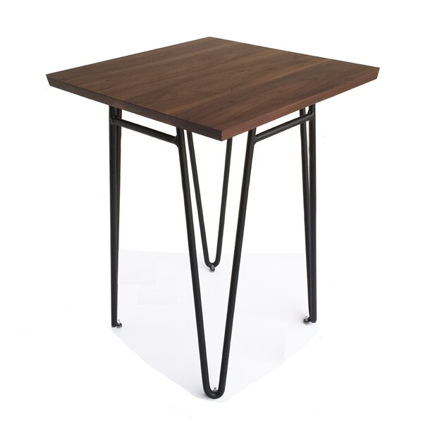 Ciocco End Table by NMN Designs