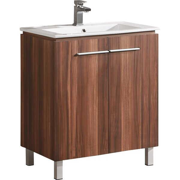 Briceno 30 Single Vanity Set by Mercury Row