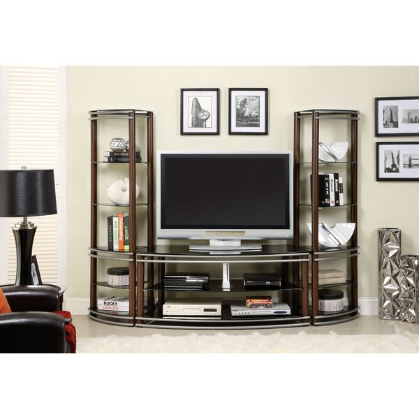Entertainment Center For TVs Up To 58